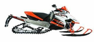 XF 8000 Sno Pro