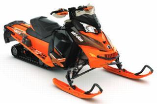 Renegade X 800R E-TEC