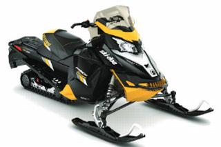 MX Z Blizzard 1200 4-TEC