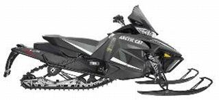 Motoneige Arctic-Cat F 1100 Turbo LXR 2013