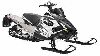 Motoneige Arctic-Cat ProClimb XF 1100 Turbo Sno Pro High Country 2013