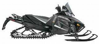 Motoneige Arctic-Cat XF 1100 Turbo CrossTour 2013