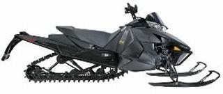 Motoneige Arctic-Cat XF 1100 Turbo Sno Pro Limited 2013