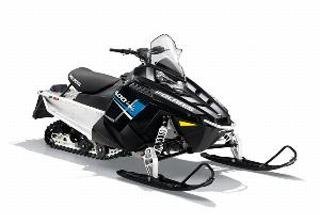 Motoneige Polaris 600 Indy 2013